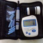 диабет куче, диабет котка, измерване кръвна ззахар