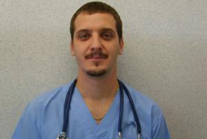 Ветеринарен лекар