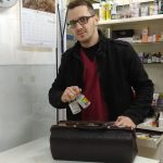 д-р Румен Тошков,ветеринарен лекат, ветеринар